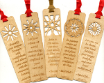 Book Mark (Set of 5)