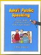 Baha'i Public Speaking: Teacher's Guide