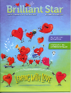Bril Star: Leaping with Love November/December 2013