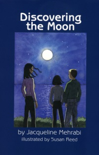 Discovering the Moon (eBook - mobi)