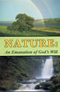 Nature: An Emanation of God's Will