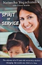 Spirit of Service (Originally $14.95)