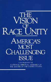 Vision of Race Unity, The