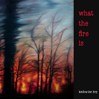 What the Fire Is CD