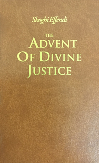 Advent of Divine Justice (Free Mobi)