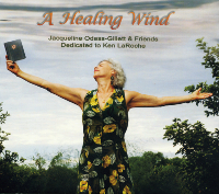 A Healing Wind CD (Originally $15)
