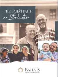 Baha'i Faith - An Introduction Pamphlet (Pack of 25)