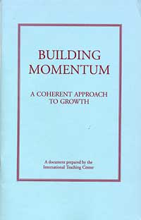 Building Momentum: A Coherent Approach to Growth