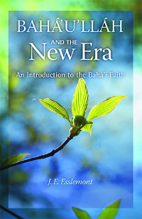 Baha'u'llah and the New Era (eBook-mobi)