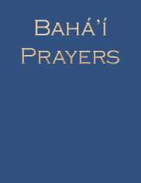 Baha'i Prayers (Free ePub)