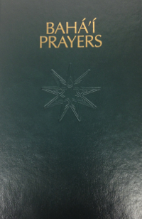 Baha'i Prayers, New Edition