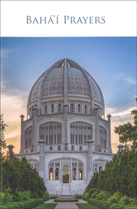 Baha'i Prayers (House of Worship Booklet)