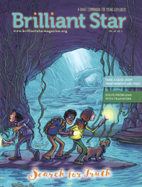 Brilliant Star: Search for Truth