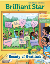 Brilliant Star: Bounty of Gratitude