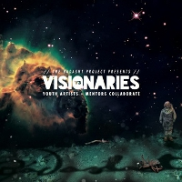 Badasht: Vol. 3 - Visionaries (Originally $20)