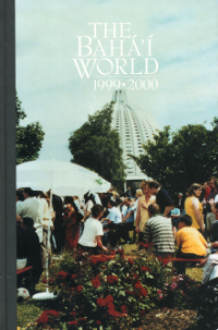 Baha'i World, The 1999-2000