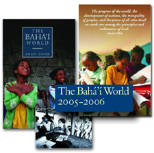 Baha'i World, The 2005-2006