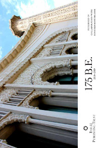 Baha'i Wall Calendar (175 BE)