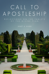 Call to Apostleship: Reflections on the Tablets of the Divine Plan(eBook-Mobi)
