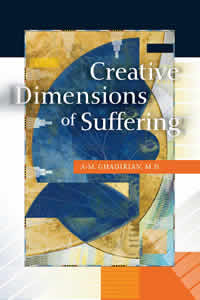 Creative Dimensions of Suffering (eBook - mobi)