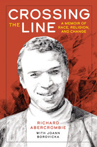 Crossing the Line (eBook - mobi)