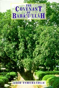 Covenant of Baha'u'llah, The