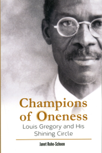 Bah publications home page champions of oneness louis gregory and his shining circle fandeluxe Choice Image