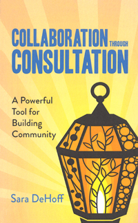 Collaboration through Consultation
