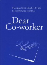 Dear Co-Worker