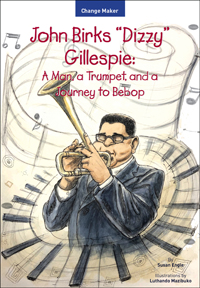 "John Birks ""Dizzy"" Gillespie (eBook - ePub)"