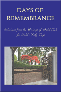 Days of Remembrance (Free Mobi)