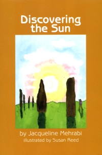 Discovering the Sun (eBook - mobi)