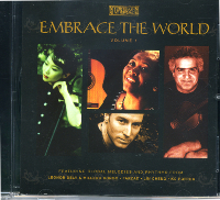 Embrace The World, Vol. 1 (Originally $15)