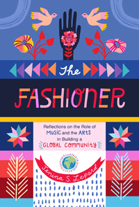 The Fashioner (eBook - mobi)