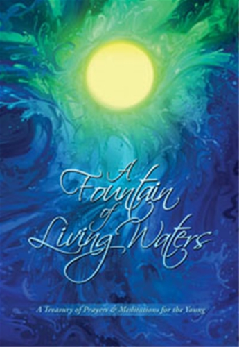 Fountain of Living Waters (PDF)