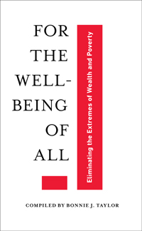 For the Well-Being of All (ebook - mobi)