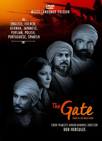 Gate (Multi-Language DVD)
