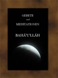 Gebete und Meditationen (German, Free ePub) / Prayers and Meditations