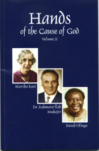 Hands of the Cause of God, Volume 2