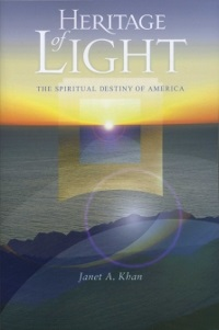 Heritage of Light (eBook -mobi)