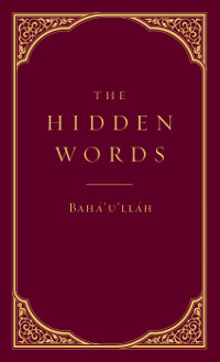 Hidden Words (Free ePub)