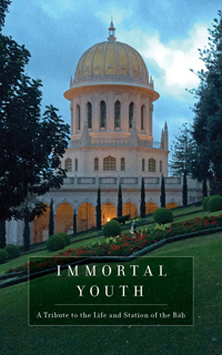 Immortal Youth (ebook - Mobi / Kindle)