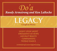 Legacy: The Complete Works