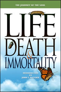 Life, Death and Immortality: The Journey of the Soul (eBook - ePub)