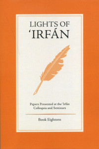 Lights of Irfan, Book 18
