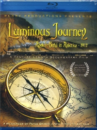Luminous Journey (Blu-Ray)