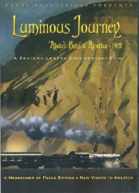 Luminous Journey (DVD)
