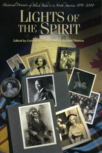 Lights of the Spirit (eBook - mobi)