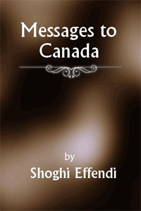 Messages to Canada (Free ePub)