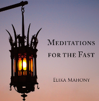 Meditations For The Fast (CD)